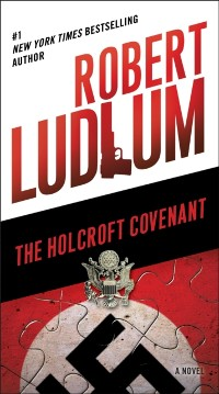 Cover Holcroft Covenant