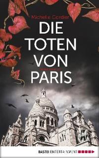 Cover Die Toten von Paris