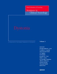 Cover Dystonia