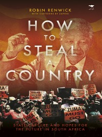 Cover How to Steal a Country