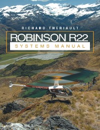 Cover Robinson R22 Systems Manual