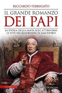 Cover Il grande romanzo dei papi