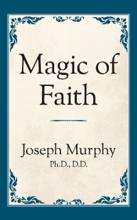 Cover Magic of Faith