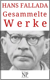 Cover Hans Fallada – Gesammelte Werke