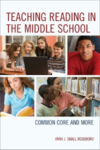 Cover Teaching Reading in the Middle School