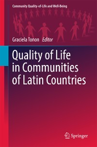Cover Quality of Life in Communities of Latin Countries