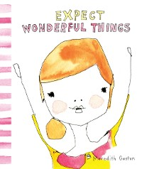 Cover Expect Wonderful Things