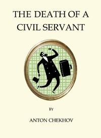 Cover Death of a Civil Servant