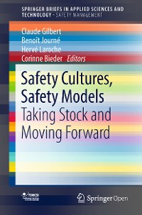 Cover Safety Cultures, Safety Models