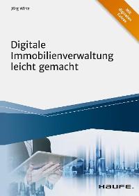 Cover Digitale Immobilienverwaltung leicht gemacht