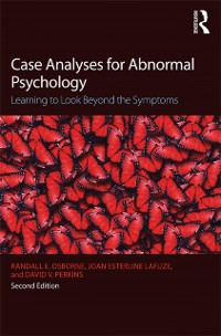 Cover Case Analyses for Abnormal Psychology