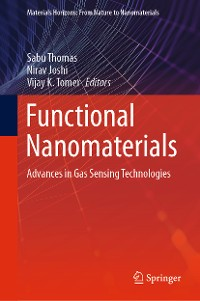 Cover Functional Nanomaterials