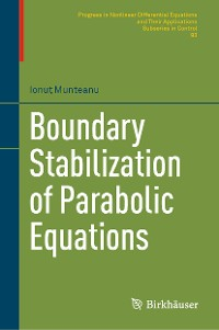 Cover Boundary Stabilization of Parabolic Equations