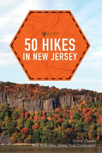 Cover 50 Hikes in New Jersey (Fifth)  (Explorer's 50 Hikes)