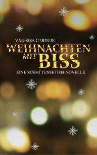 Cover Weihnachten mit Biss