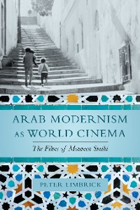 Cover Arab Modernism as World Cinema