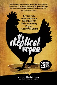 Cover The Skeptical Vegan