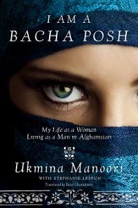 Cover I Am a Bacha Posh