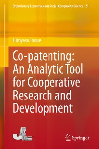 Cover Co-patenting: An Analytic Tool for Cooperative Research and Development