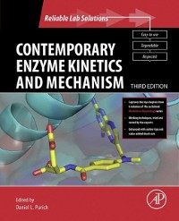 Cover Contemporary Enzyme Kinetics and Mechanism