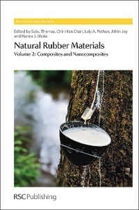 Cover Natural Rubber Materials