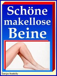 Cover Schöne und makellose Beine