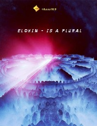 Cover Elohim Is a Plural