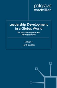 Cover Leadership Development in a Global World