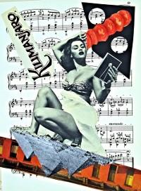 Cover Kilmanjaro