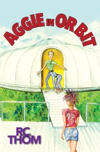 Cover Aggie in Orbit