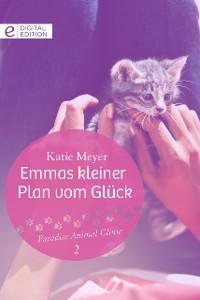 Cover Emmas kleiner Plan vom Glück