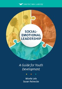 Cover Social-Emotional Leadership: A Guide for Youth Development