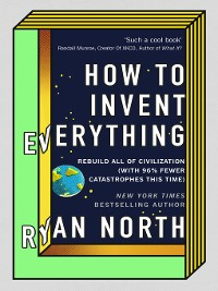 Cover How to Invent Everything