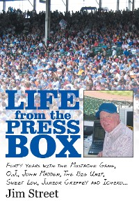 Cover Life from the Press Box