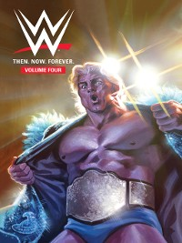Cover WWE Then Now Forever, Volume 4