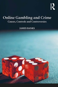 Cover Online Gambling and Crime