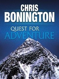 Cover Quest for Adventure
