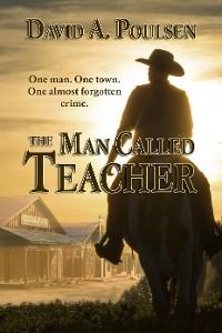 Cover The Man Called Teacher