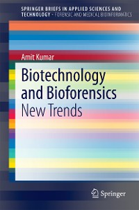Cover Biotechnology and Bioforensics