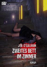Cover ZWEITES BETT IM ZIMMER