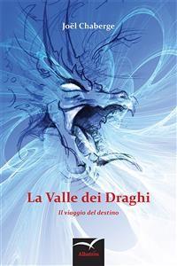 Cover La Valle dei Draghi