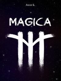 Cover MAGICA