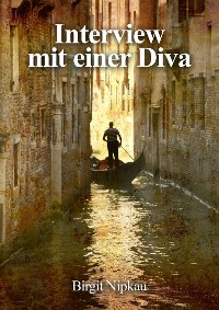 Cover Interview mit einer Diva
