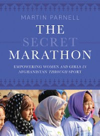 Cover The Secret Marathon