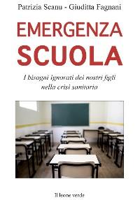 Cover Emergenza scuola