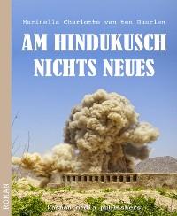 Cover Am Hindukusch Nichts Neues