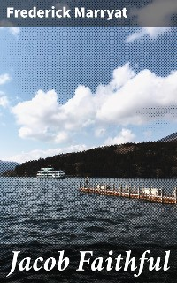Cover Jacob Faithful