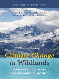 Cover Climate Change in Wildlands