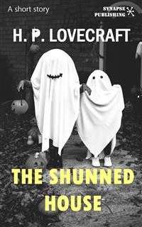 Cover The Shunned House