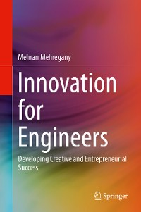 Cover Innovation for Engineers